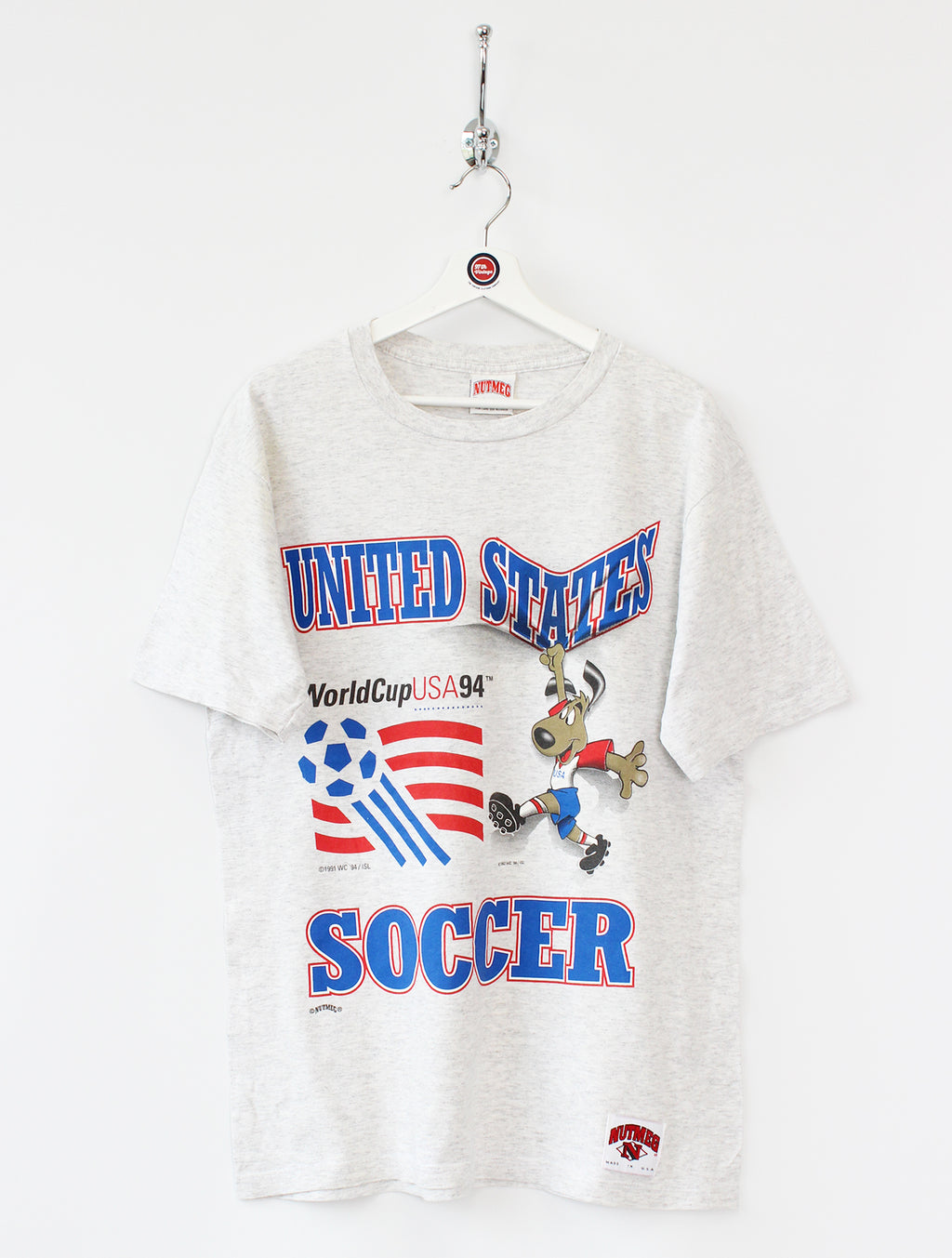 1994 World Cup USA T-Shirt (L)