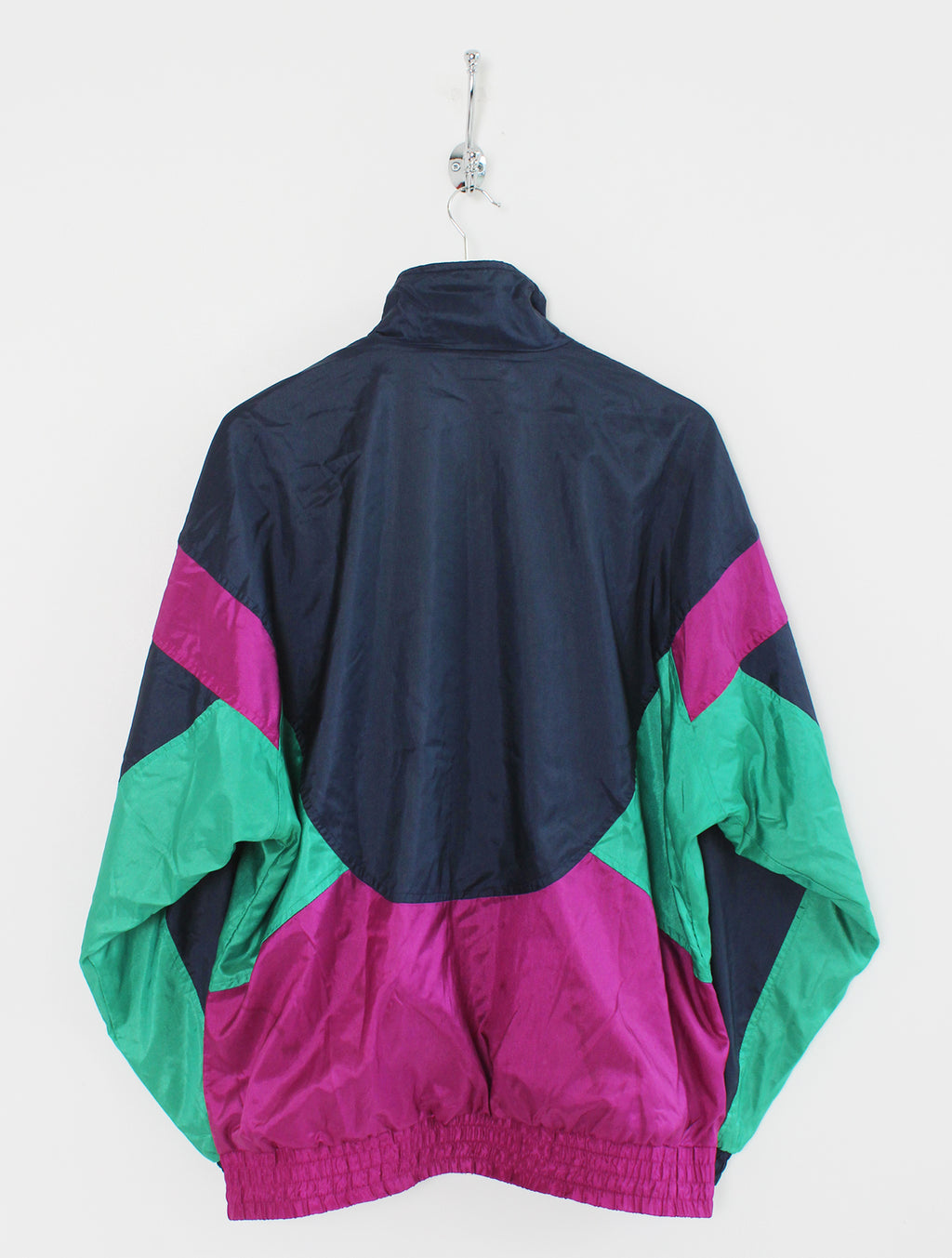 Adidas Shell Suit Jacket (XL)