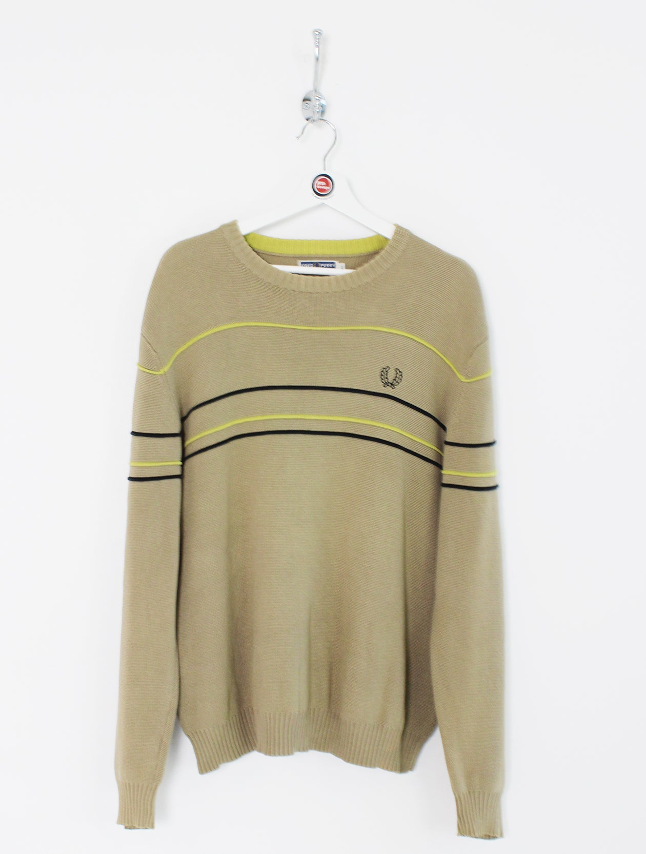 Fred Perry Jumper (L)