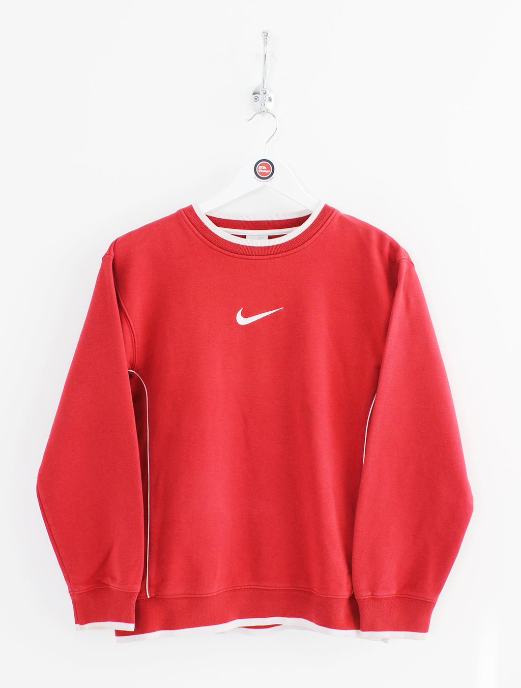 Women's Nike Sweatshirt (M)