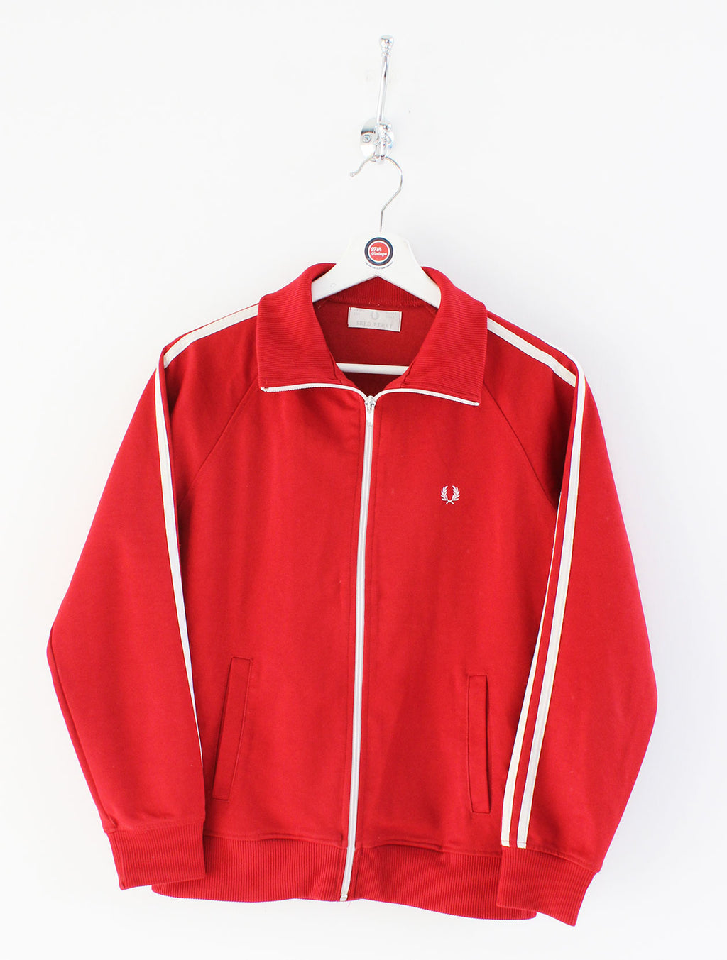 Women's Fred Perry Jacket (S)