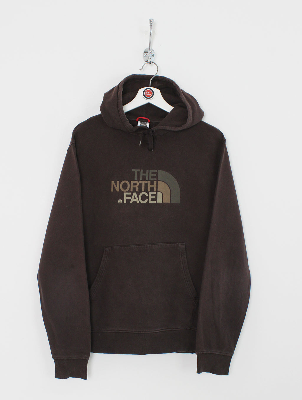 The North Face Hoodie (M)