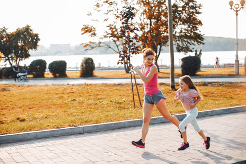 Why Children Need to Exercise