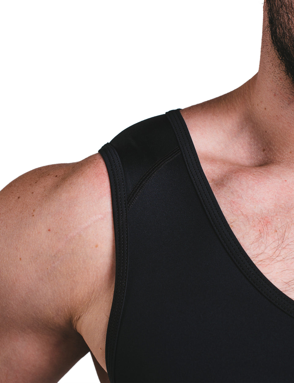 Weightlifting Compression Singlet