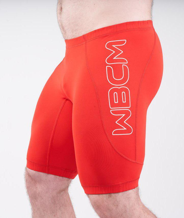 Men's WBCM compression SHORTS L7