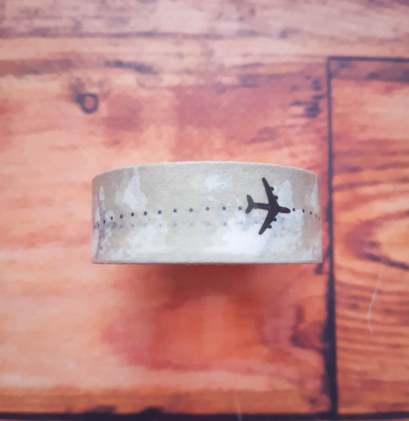 Airplane Washi tape