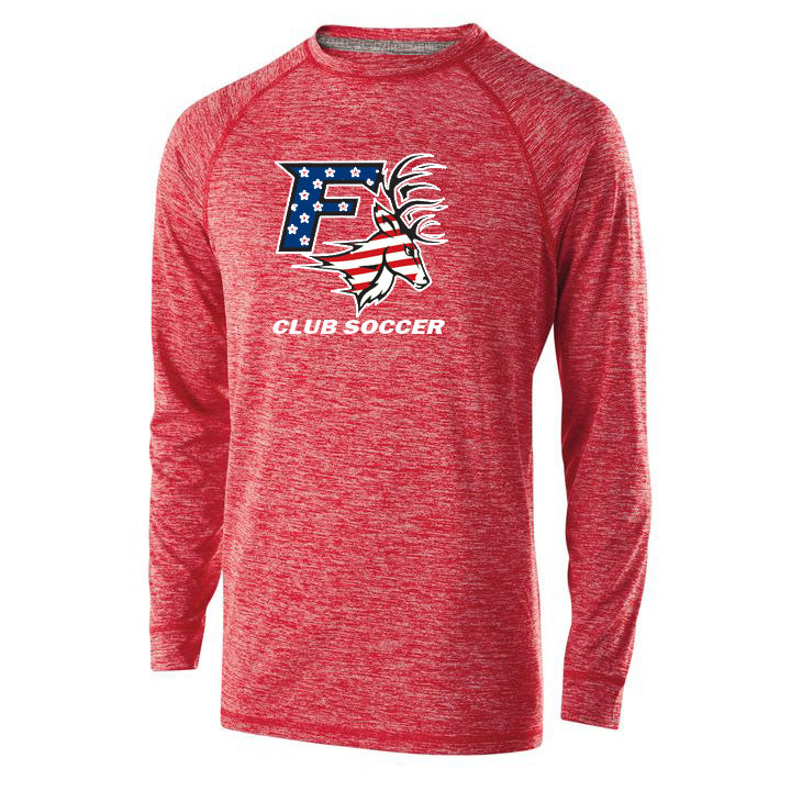 ELECTRIFY LONG SLEEVE SHIRT