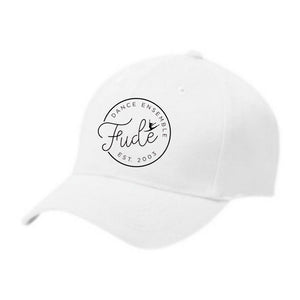 ADULT COTTON TWILL CAP