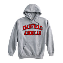 Load image into Gallery viewer, COTTON HOODIE