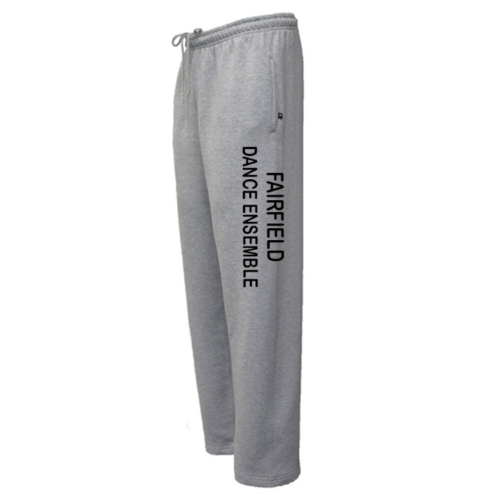 POCKET SWEATPANT