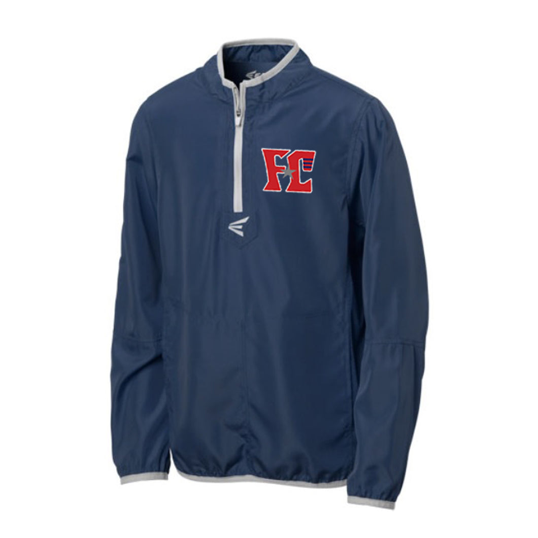 EASTON CAGE JACKET L/S