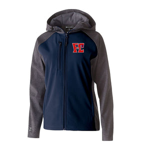 LADIES RAIDER JACKET