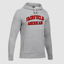 Load image into Gallery viewer, UNDER ARMOUR HUSTLE FLEECE HOOD