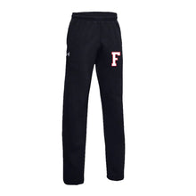 Load image into Gallery viewer, UNDER ARMOUR HUSTLE FLEECE PANT