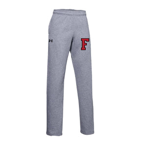 UNDER ARMOUR HUSTLE FLEECE PANT