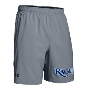 UA QUALIFIER SHORT