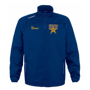 CCM WARM UP JACKET
