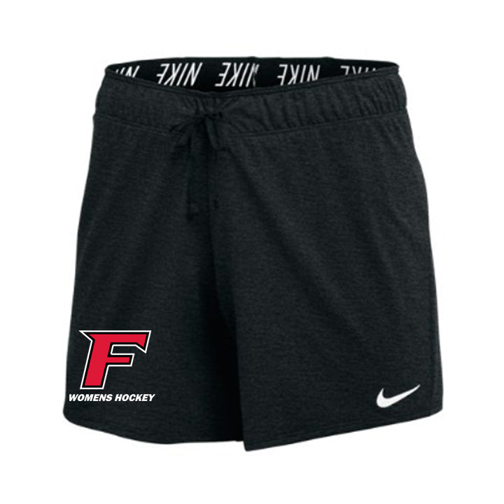 WOMEN'S NIKE ATTACK SHORT