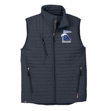 Load image into Gallery viewer, MEN'S QUILTED VEST