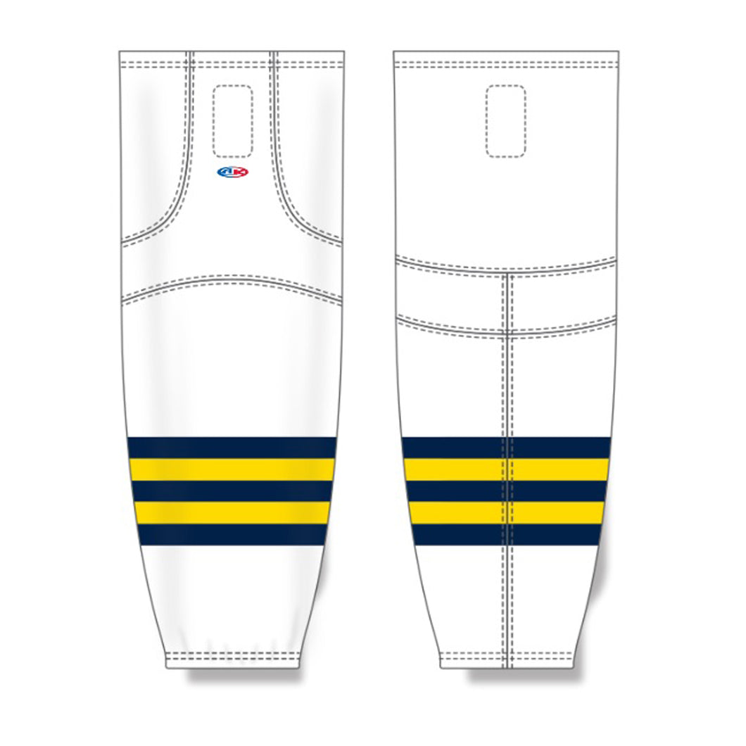 MF STARS GAME SOCKS - WHITE