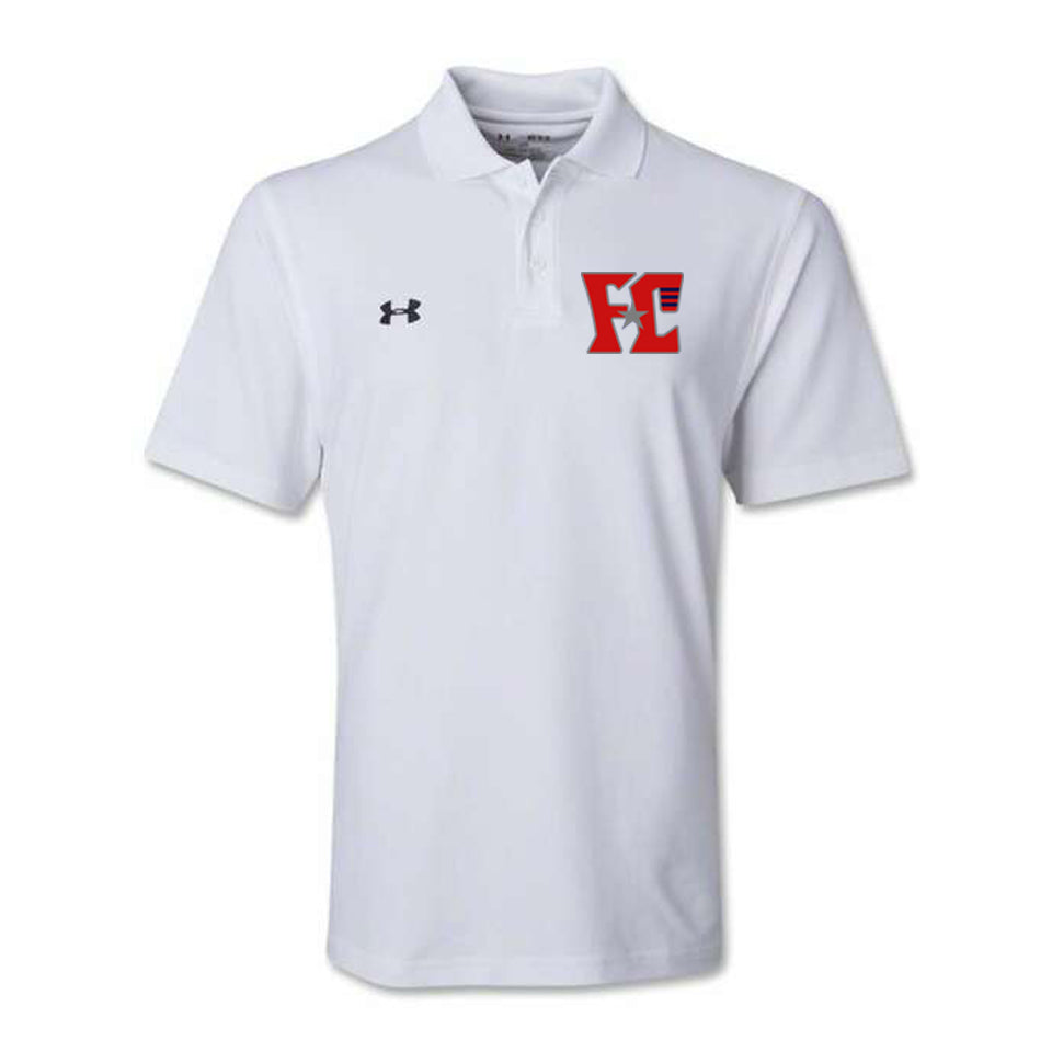 UA PERFORMANCE TEAM POLO