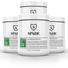 Load image into Gallery viewer, Spade Superfoods Blend 4 Pack