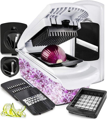 Chopper Pro (7-in-1 Mandolin Slicer & Chopper)