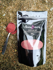 Smoothie mix, Annaberry