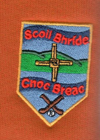 SCOIL BHRIDE CNOC BREAC GALWAY