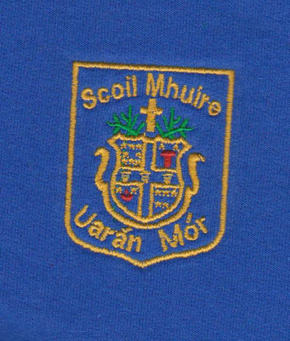 SCOIL MHUIRE ORANMORE GALWAY