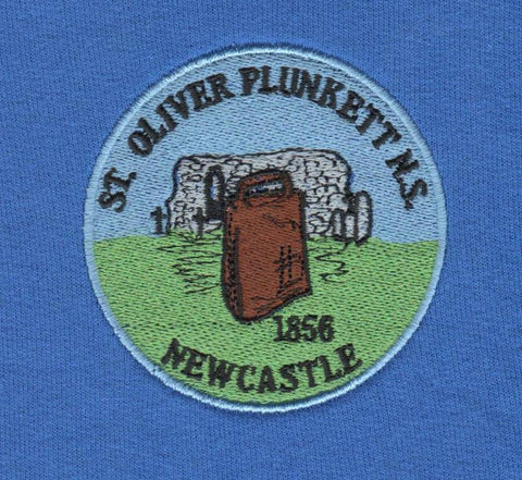 ST. OLIVER PLUNKETT NATIONAL SCHOOL NEWCASTLE GALWAY