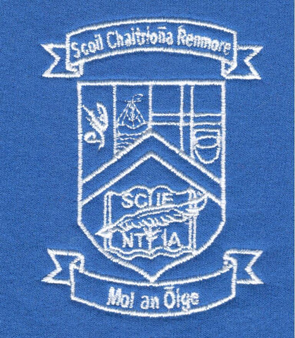 SCOIL CHAITRIONA RENMORE GALWAY