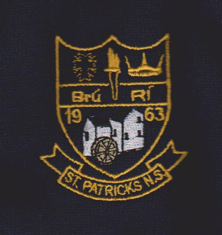 ST PATRICKS NATIONAL SCHOOL BRÚ RÍ LIMERICK
