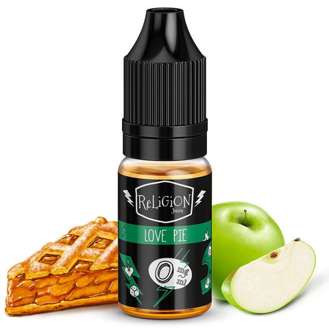 LOVE PIE - 10 ML