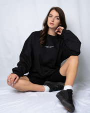 Black & White Sweatshirt Bundle