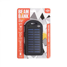 Load image into Gallery viewer, Beam Bank Solar Power Bank