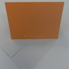 Load image into Gallery viewer, Longhorn Laser Etched Cards Package of 25 (FREE DOMESTIC SHIPPING)