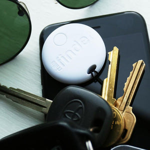 Mila Finder Tracking Device