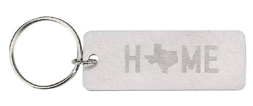 State of Mine Texas Key Chain