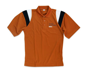 McCombs 2 Toned Polo - Men's style