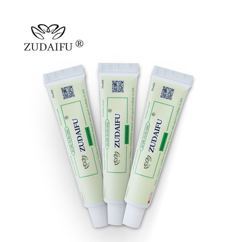 ZUDAIFU men women skin care product relieve Psoriasis Dermatitis Eczema Pruritus effect Without Retail Box Hot Selling
