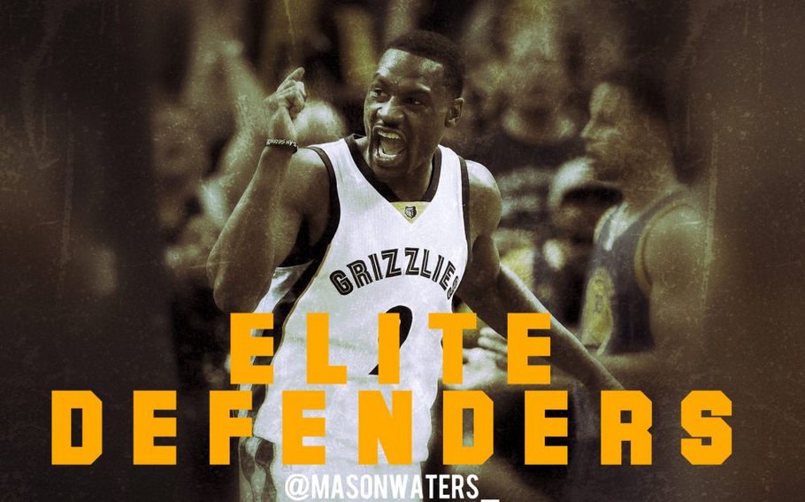 The Mindset of Elite Defenders