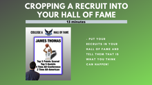 Load image into Gallery viewer, Learn How To Make Graphics for Recruits from Just a Phone