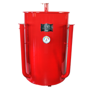 Gateway Drum Smoker® SIZZLE 55G - Red