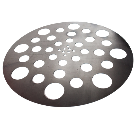 Heat Diffuser Plate - 55G