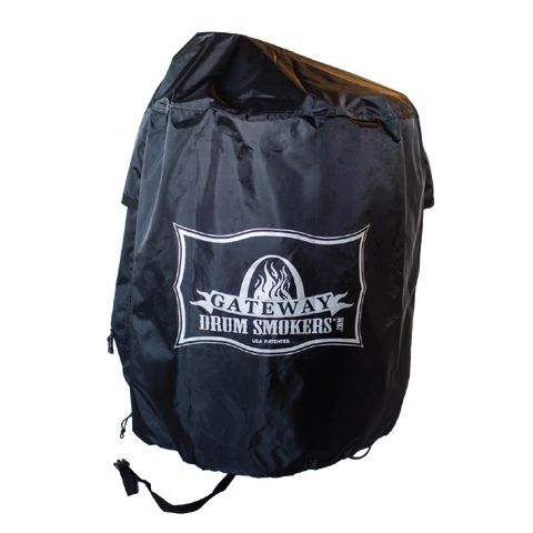 Gateway Drum Smoker Signature Series Smoker Cover