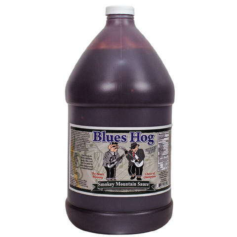 Blues Hog Smokey Mountain BBQ Sauce - Gallon