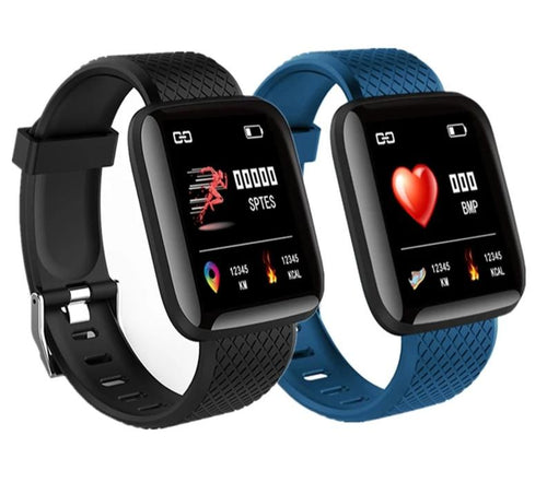 Smart Watch + Pulseira Extra