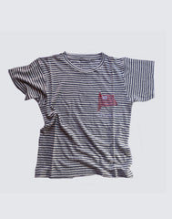 Striped American Beauty Tee