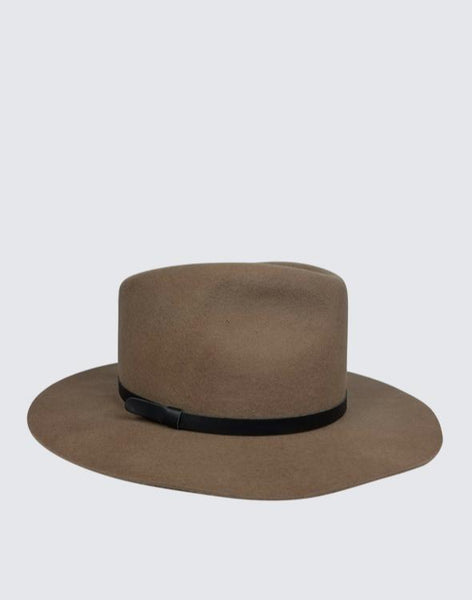 Brady Everyday Hat in Taupe